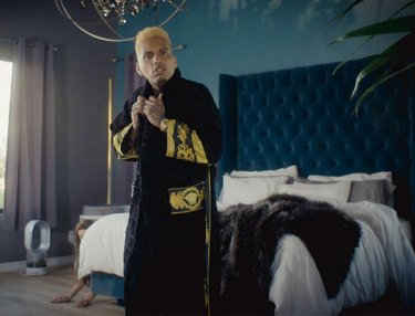 Kid Ink - That's On You (Video)