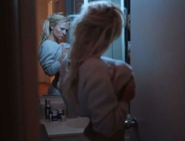 Pamela Anderson Grapples With Aging, Self-Perception in Short Film