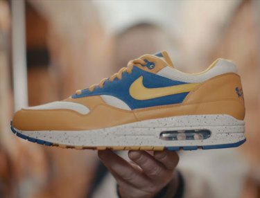 Nike SNKRS Presents: Masters of Air, Vol. 1 (Documentary)