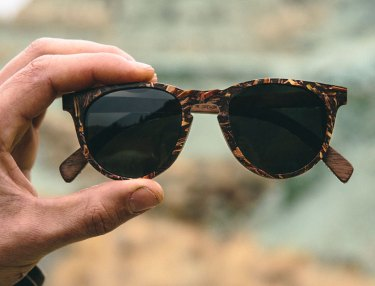 Shwood Spring 2016 Badlands Collection