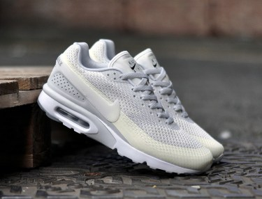 Nike Air Max BW Ultra Knit Jacquard - Sail