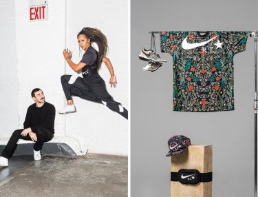 Riccardo Tisci x NikeLab Apparel Collection