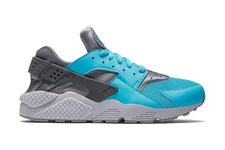 Nike Air Huarache Beta Blue