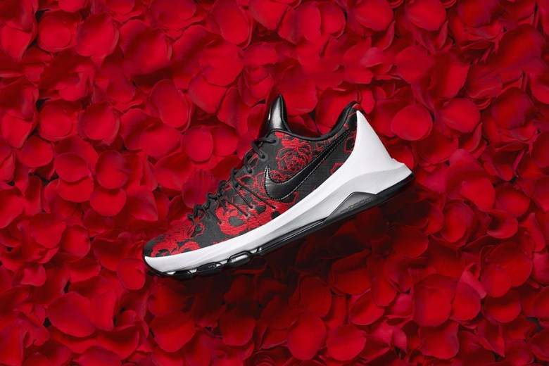 Nike KD8 EXT Floral