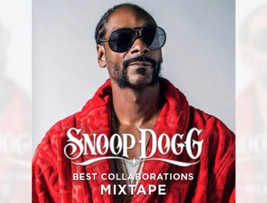 Snoop Dogg - Best Collaborations Mixtape