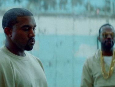 Juicy J ft. Kanye West - Ballin (Video)