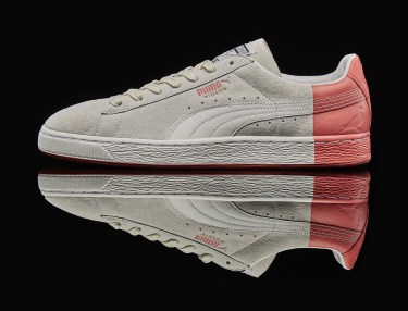 Staple x PUMA footwear collection