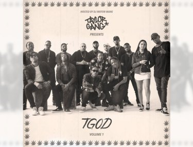 Taylor Gang - TGOD Vol 1