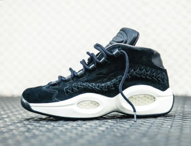 Hall of Fame x Reebok Question Mid