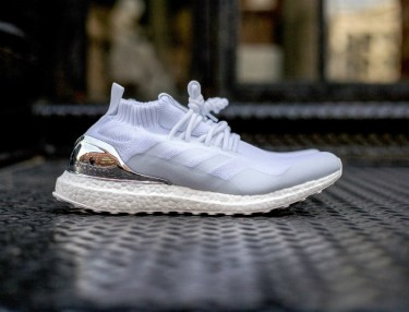 Ronnie Fieg x Adidas UltraBOOST Mid Friends & Family