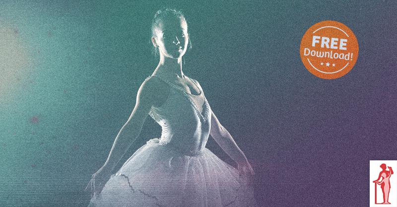 Posture for Ballet
