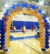 Balloon Arch Ideas - Balloons & Party Decorations