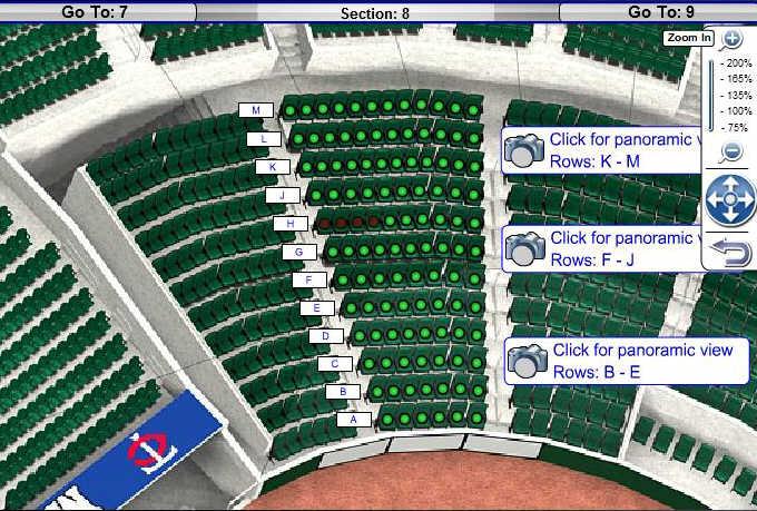 21 Luxury Citi Field Concert Seating Chart Bts