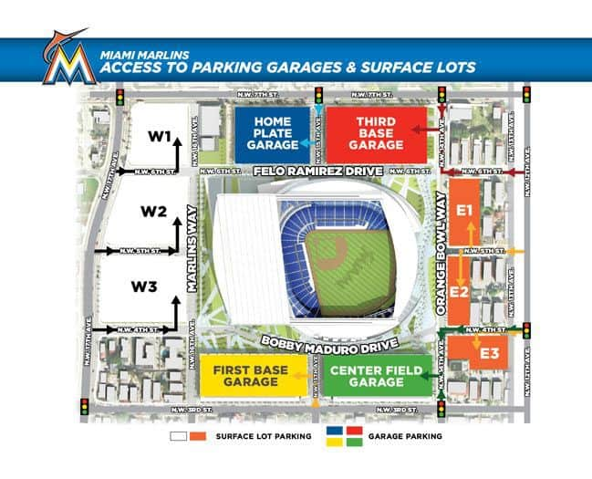 Marlins Park Guide - Where to Park, Eat, and Get Cheap Tickets