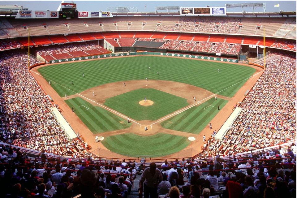 Angel Stadium, Los Angeles Angels ballpark - Ballparks of Baseball