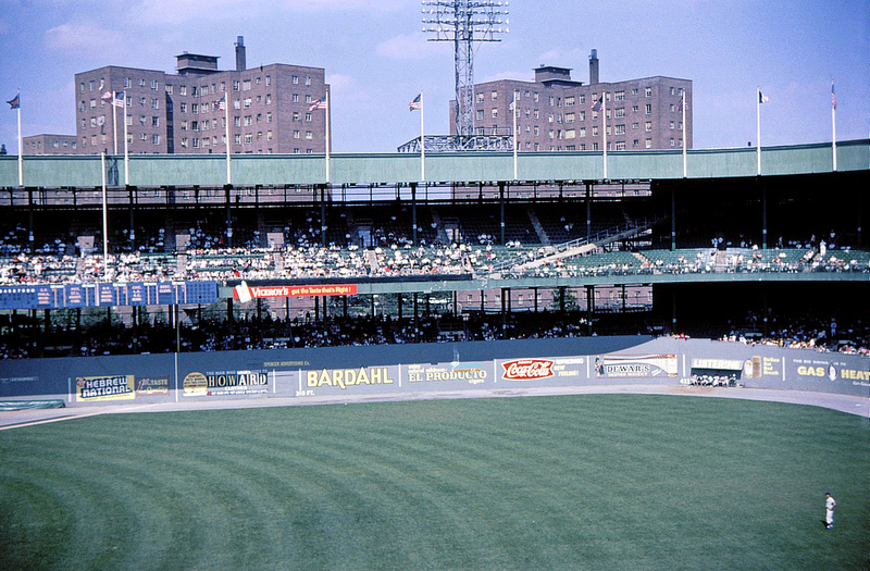 3d Wallpaper Ny Giants Polo Grounds History Photos And More Of The New York