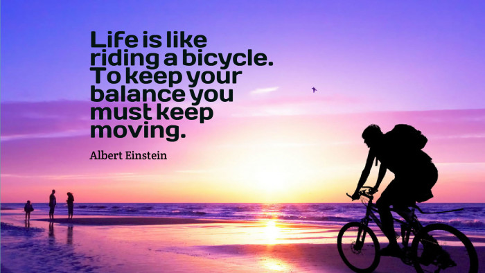 My Life My Friendship Quotes Wallpapers Life Is A Riding Bicycle Quotes Wallpaper 10723 Baltana