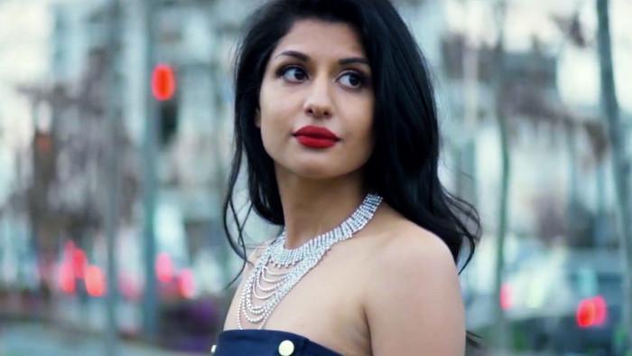 Punjabi Beautiful Girl Wallpaper Download Backbone Punjabi Song Model Wallpaper 12455 Baltana