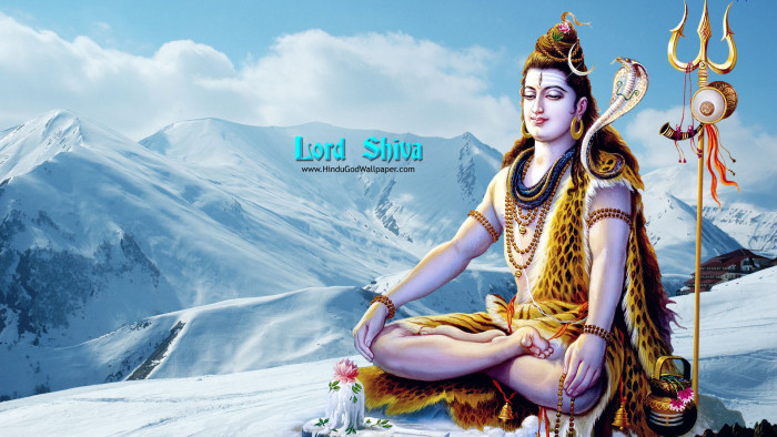 Shiva 3d Wallpaper For Pc Lord Shiva Wallpaper Hd 13111 Baltana