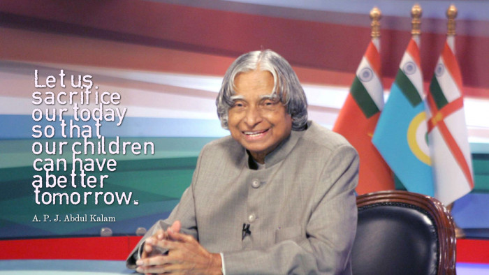 Hd Wallpaper Quotes Widescreen Dr A P J Abdul Kalam Quotes Background Wallpaper 13806