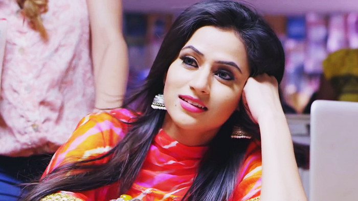 Top Punjabi Girl Wallpaper Suit Gulabi Song Model Girl Wallpaper 04056 Baltana
