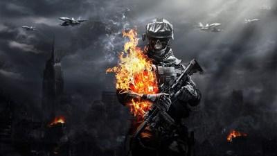 Battlefield Wallpaper HD 05346 - Baltana