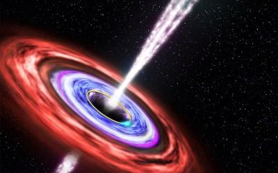 Black Hole HD Wallpapers 01362 - Baltana