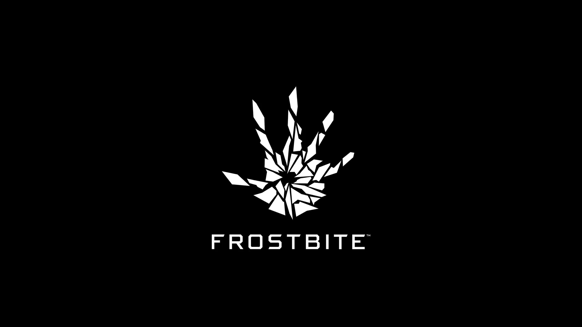 Hd Wallpapers For Mobile Free Download 480x800 Frostbite Logo Wallpaper 00028 Baltana