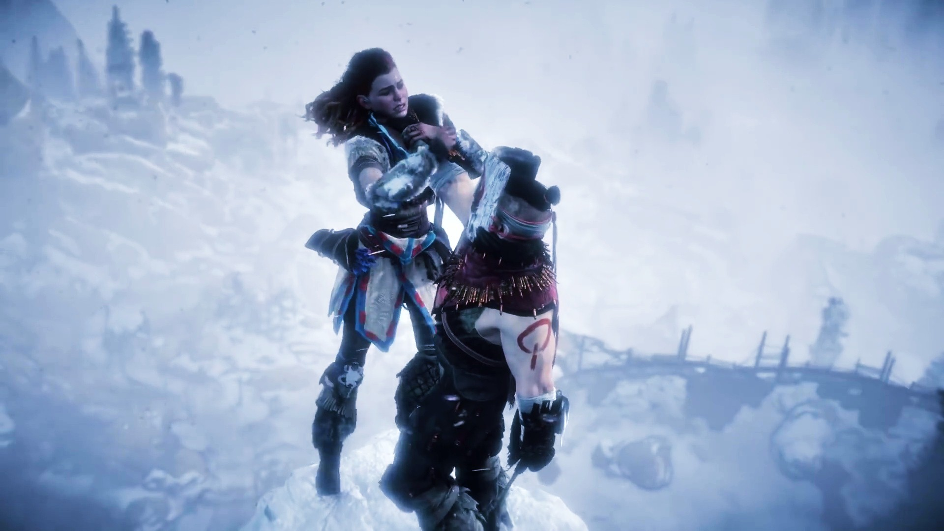 Amazing Funny Quotes Wallpapers Horizon Zero Dawn Wallpapers Hd Backgrounds Images Pics