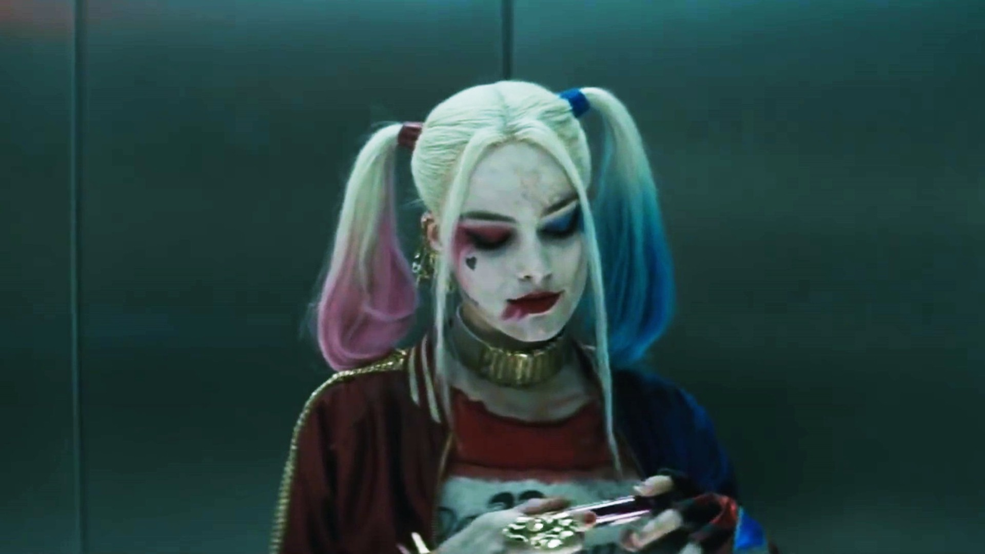 Free Download Girl Wallpaper For 360x640 Suicide Squad Harleen Quinzel Harley Quinn Hd Wallpaper