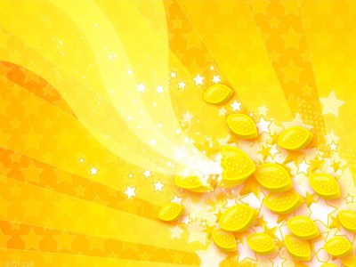 Yellow Background Wallpapers HD Backgrounds, Images, Pics, Photos Free Download - Baltana
