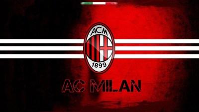 AC Milan Background HD Wallpaper 32088 - Baltana