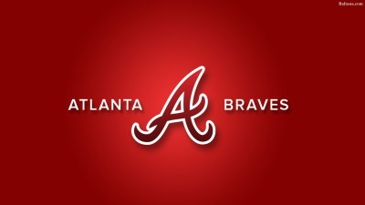 Atlanta Braves HD Wallpaper 32943 - Baltana