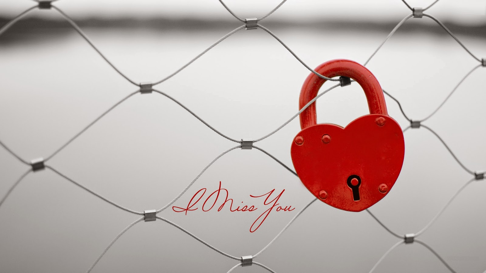 Download Heart Touching Quotes Wallpapers Love Lock Background Wallpaper 07037 Baltana
