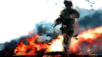 Call of Duty HQ Desktop Wallpaper 17243 - Baltana