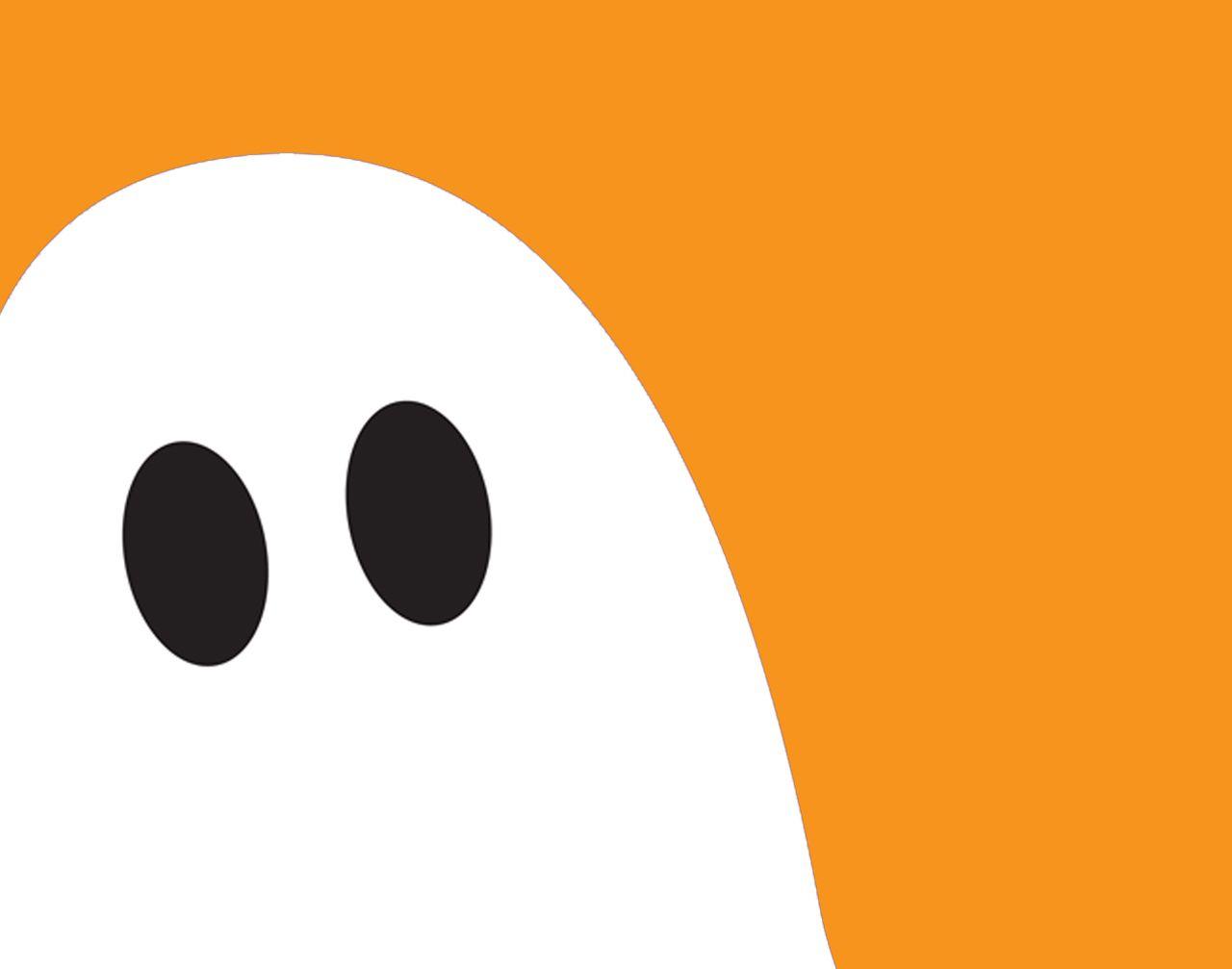 Fall Halloween Iphone Wallpaper Halloween Powerpoint Desktop Wallpaper 18162 Baltana