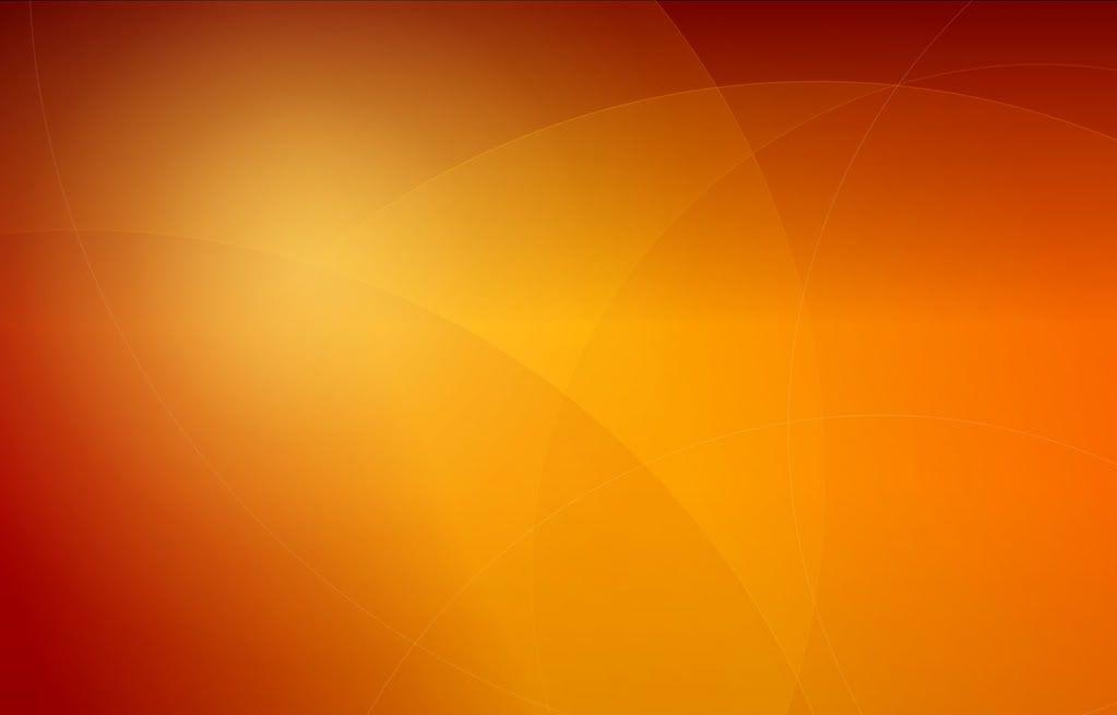 Orange Background HD Wallpaper 16459 - Baltana