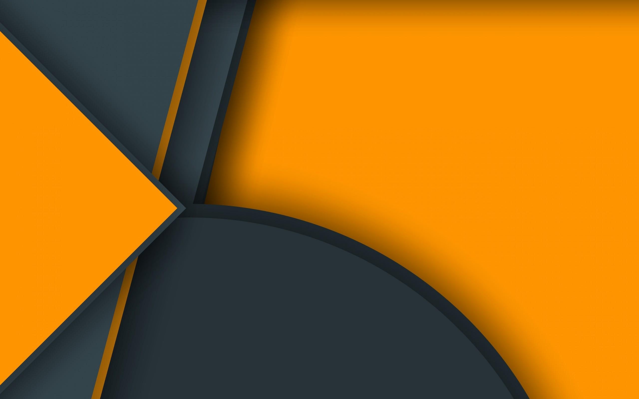 3d Curved Wallpaper Material Design Best Wallpaper 23162 Baltana