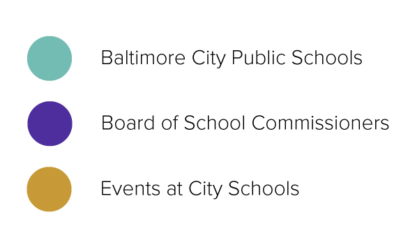 Calendar Baltimore City Public Schools