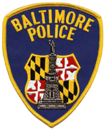 baltimore cop to serve jail time for assault