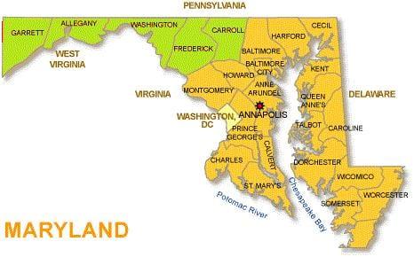 western-maryland