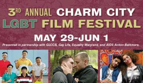 LGBT FIlm Fest