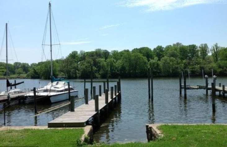 dundalk dock