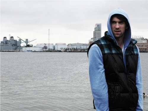 Michael-Phelps-filming-for-Speedo-in-Baltimore
