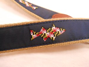 Maryland belt