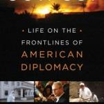 Outpost: Life On The Frontlines Of American Diplomacy: A Memoir (Hardcover) By CHRISTOPHER R. HILL- The Ivy Bookshop