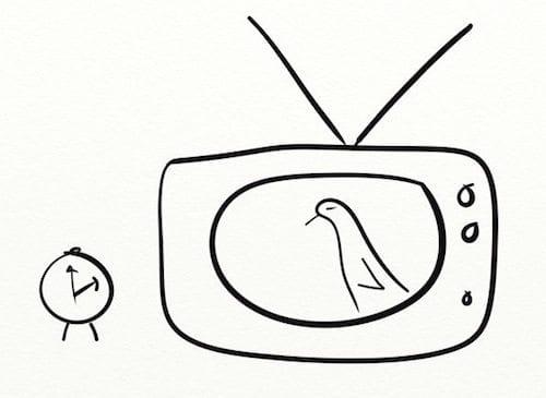 illustration by Elisabeth Dahl