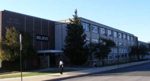 Western High School
