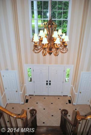BC8428267 - Hallway
