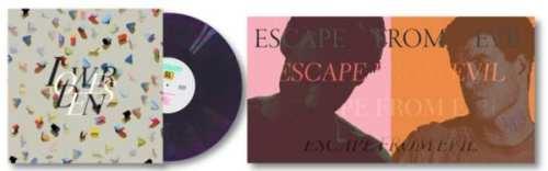 Lower Dens' Escape From Evil, via Ribbonmusic.com